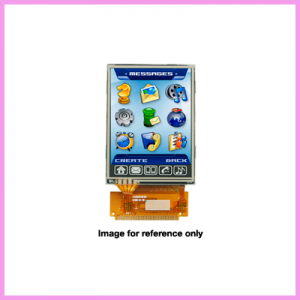 Tiny 1.44 inch Letterbox TFT LCD Panel