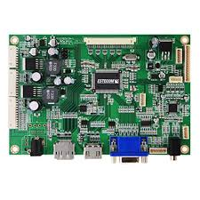 CDS fully optimised Display Kit Solutions including Interface board