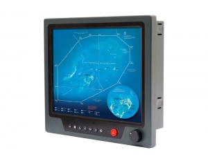CDS Launches its 21.3 inch 1600 x 1200 Industrial TFT Monitor