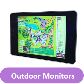 Outdoor Monitors