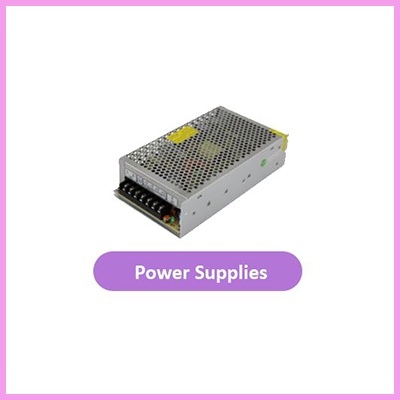 Full Range of Power Supplies from CDS