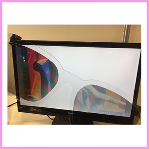 Check out the CDS Range of Polarised Displays