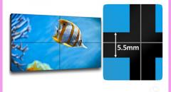 CDS Videowall LCDs