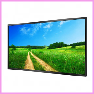 Be Environmentally Friendly with Digital Signage