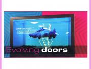 cds evolving doors