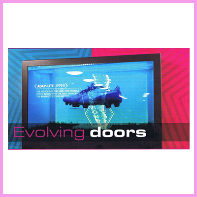 Evolving Doors – SingLink Article on CDS