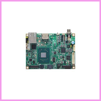 CDS Introduces PALM-Sized Fanless Pico-ITX Motherboard