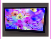 small format tft displays