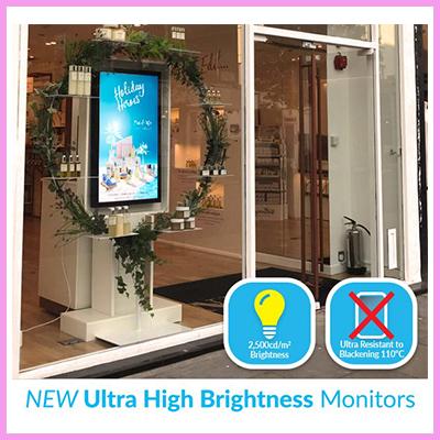 ULTRA Impressive, Ultra High Brights