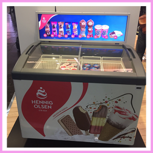 Read more about the article Ultra Wide Stretched Displays in Refrigeration