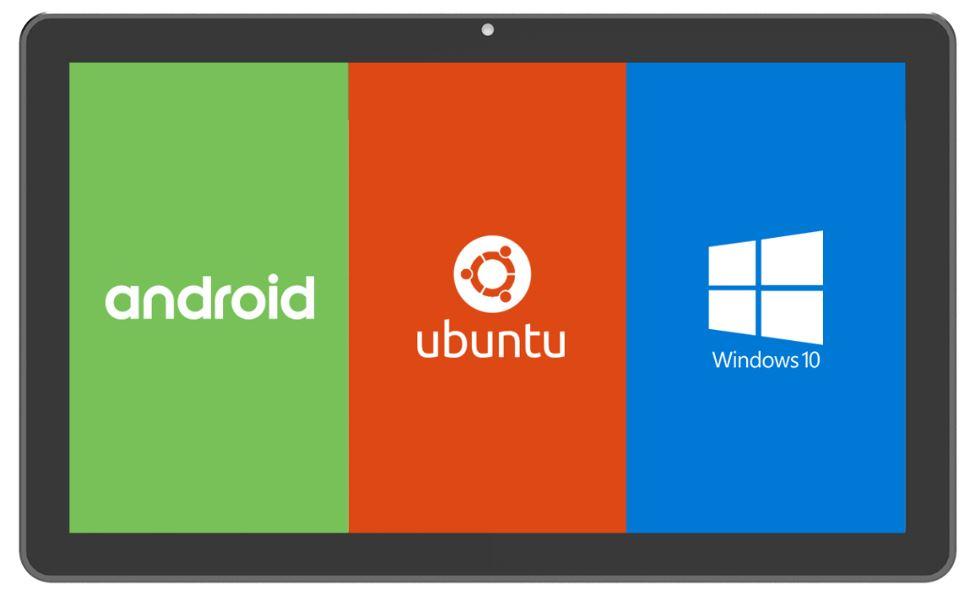 n-series tablet trio os