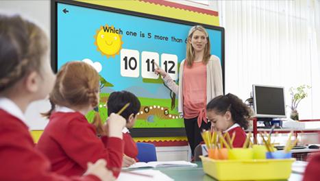 cds interactive display education(2)