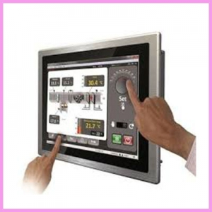 PCAP Touch Monitors with no Copper Wires