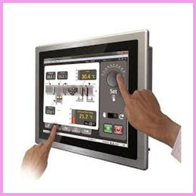 cds touch monitor