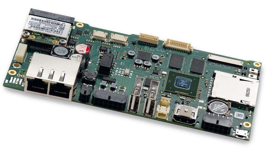 CDS Embedded Displays