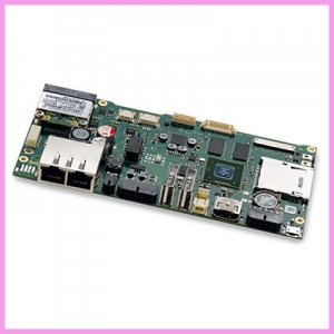 New Embedded ARM and ATOM Based Single Board Computers