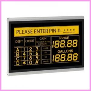 Beneq Introduces New Lumineq Displays for Extreme Conditions