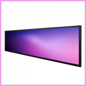 NEW 4K Cut Wide Stretched 51.9 inch Monitor