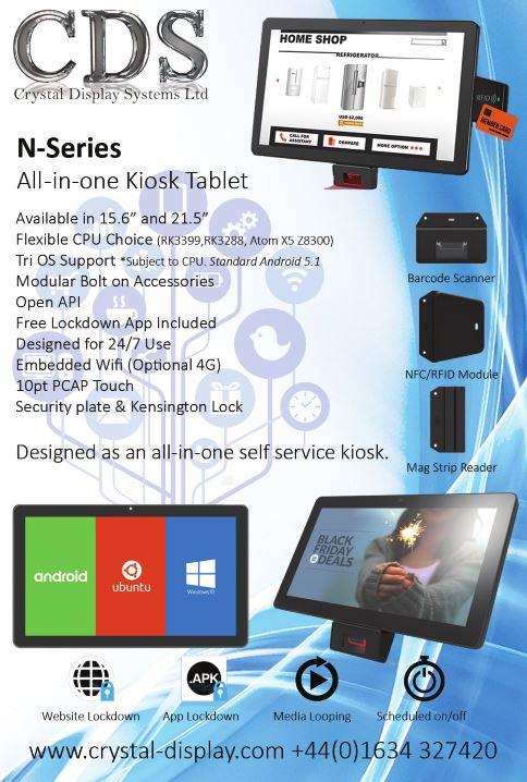 N series image