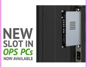NEW OPS Slot-in PCs Now Available