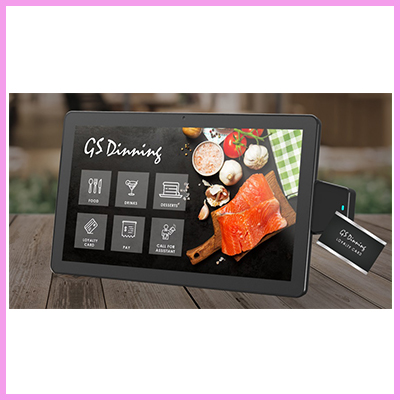 The New, Unbeatable Android Retail Tablet