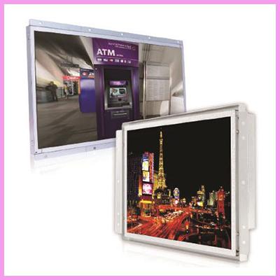 CDS Customised Open frames