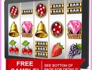 CDS Gaming free sample