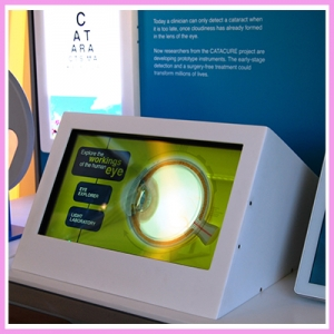 Read more about the article Transparent Helps the Cutting-Edge Research into Cataracts