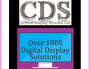 CDS Inforgraphic