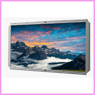 CDS Open Frame Widescreen