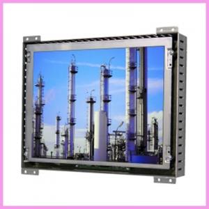 Medium Sized Open Frame Monitors