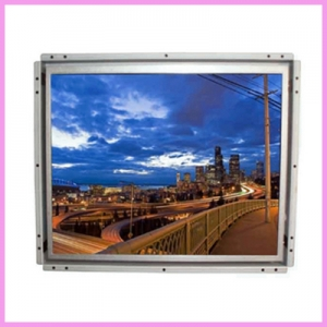Small but Mighty- Small Format Open Frame Monitors