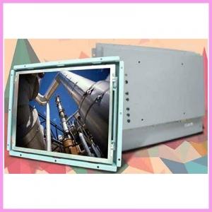 Large Format Open Framed Monitors