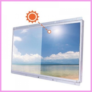 High Brightness Open Frame Monitors Expanded