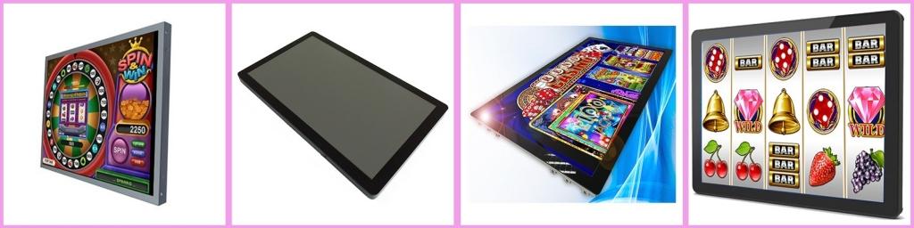 cds gaming displays