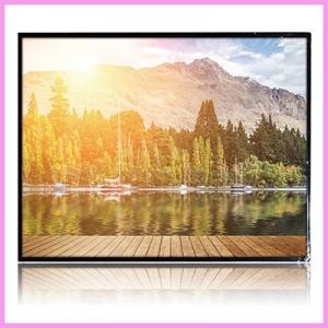 Larger Enclosed High Brightness Displays