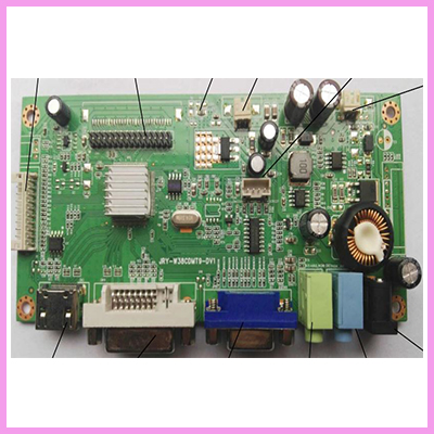 cds interface board offer