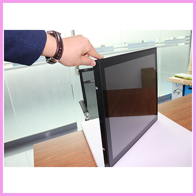 The Latest 19 inch Touch Monitor