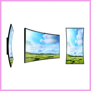 CDS Have Done it – The Highest Quality, Most Reliable Curved Display
