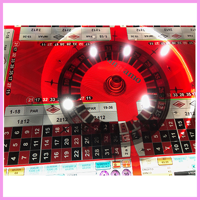 Latest Gaming Transparent Installs in Roulette Tables