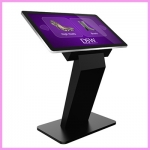 Newly Released PCAP Touch Screen Kiosk