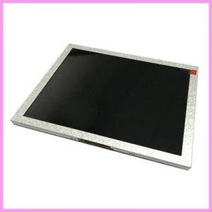 The Perfect 8 inch TFT for Industrial Control Applications