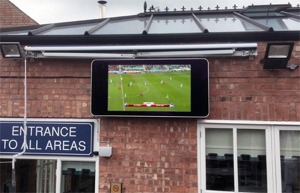 cds world cup on digital signage
