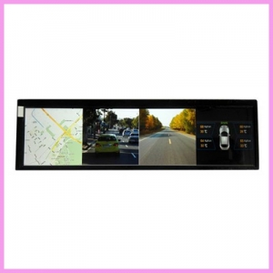 Read more about the article Ultra High Resolution 1600 x 480 Pixel Letterbox Display