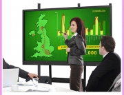 CDS interactive touch large displays