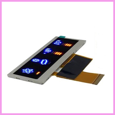 Automation Ready 10.1 inch TFT Letterbox Displays with Touch