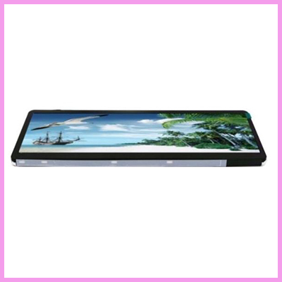 Newly Launched 5.7″ Extended Temperature TFT LCD from CDS