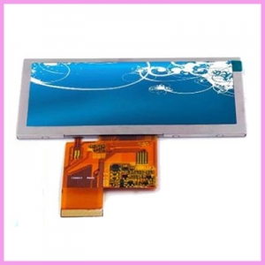 2 NEW 6.2 inch TFT LCDs with Automotive Specs from CDS