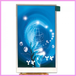 Small Format 4.3 inch Vertical TFT with 480 x 800