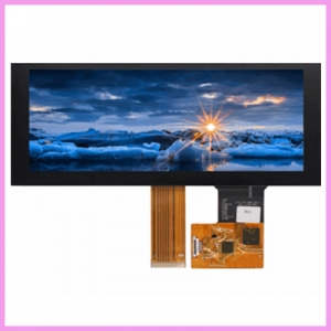 Have you Seen the Newly Launched 11.9″ Extended Temperature TFT LCD from CDS?